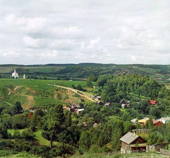 Color Photos of Smolensk, Russia in 1912, photo 3