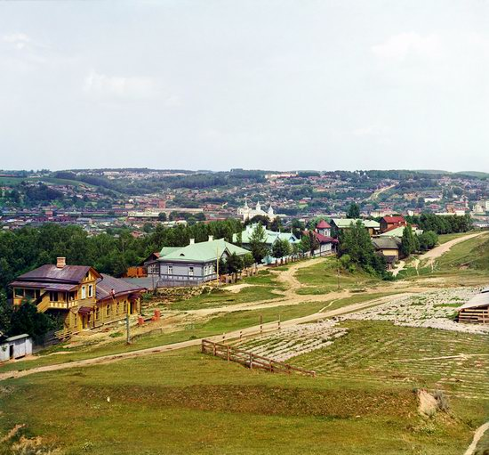 Color Photos of Smolensk, Russia in 1912, photo 8