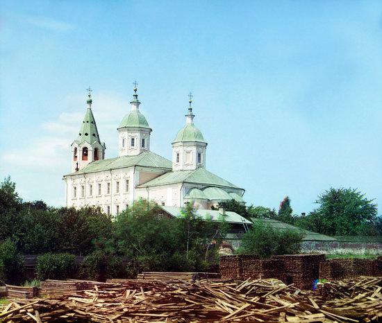Color Photos of Smolensk, Russia in 1912, photo 9