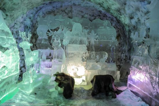 The Kingdom of Permafrost in Yakutsk, Russia, photo 23