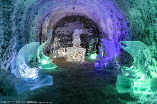 The Kingdom of Permafrost in Yakutsk, Russia, photo 25