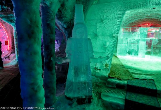 The Kingdom of Permafrost in Yakutsk, Russia, photo 6