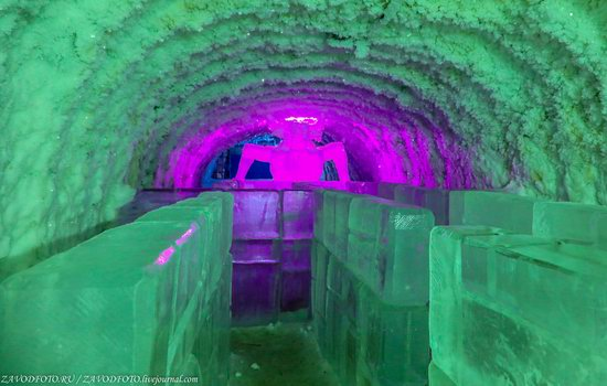 The Kingdom of Permafrost in Yakutsk, Russia, photo 7