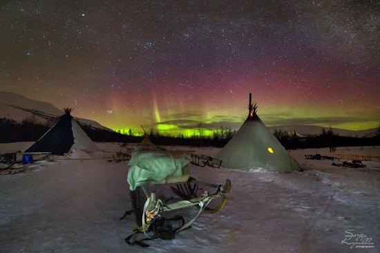 Life of Reindeer Herders of the Polar Urals, Russia, photo 29