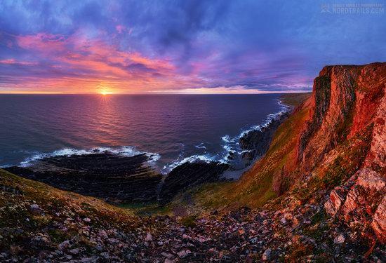 Rybachy Peninsula, Murmansk Oblast, Russia, photo 6