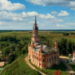 Sights of Moscow Oblast – the heart of Russia
