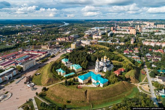 Sights of Moscow Oblast, Russia, photo 10