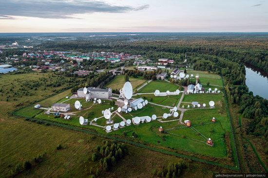 Sights of Moscow Oblast, Russia, photo 11