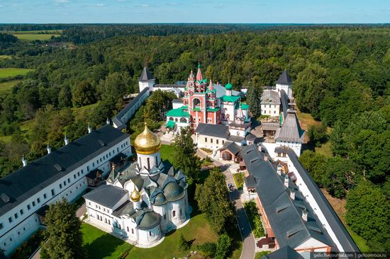 Sights of Moscow Oblast, Russia, photo 14