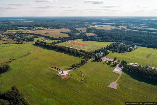 Sights of Moscow Oblast, Russia, photo 3