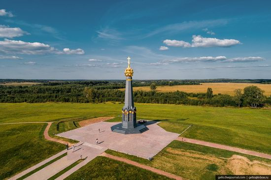 Sights of Moscow Oblast, Russia, photo 4