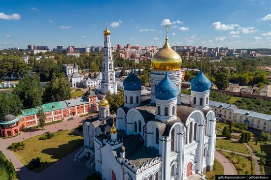 Sights of Moscow Oblast, Russia, photo 8