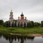 Staraya Russa – one of the oldest Russian towns