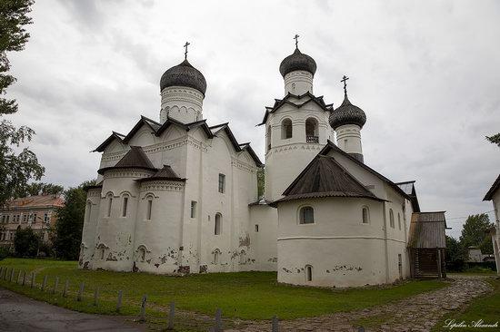 Staraya Russa, Novgorod Oblast, Russia, photo 13