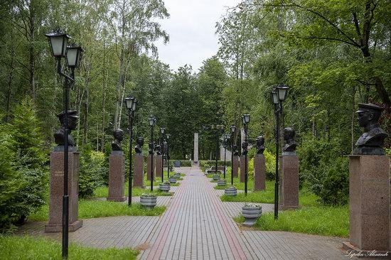 Staraya Russa, Novgorod Oblast, Russia, photo 15