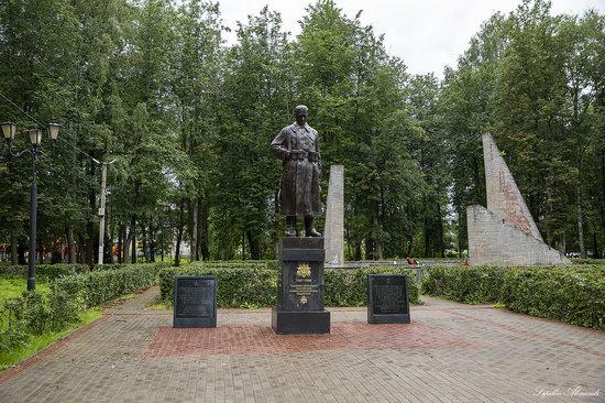 Staraya Russa, Novgorod Oblast, Russia, photo 16