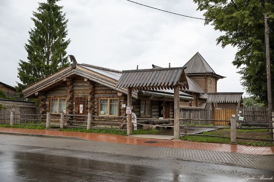 Staraya Russa, Novgorod Oblast, Russia, photo 17