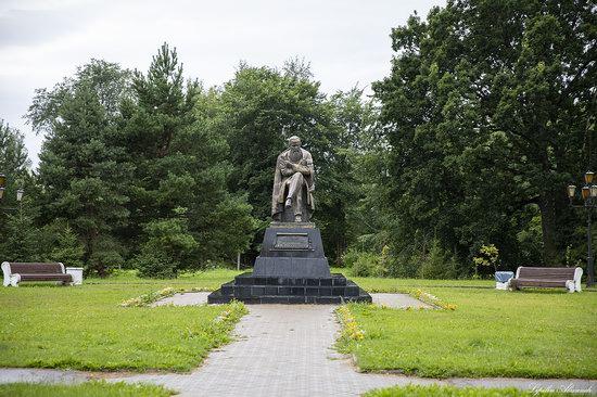 Staraya Russa, Novgorod Oblast, Russia, photo 18