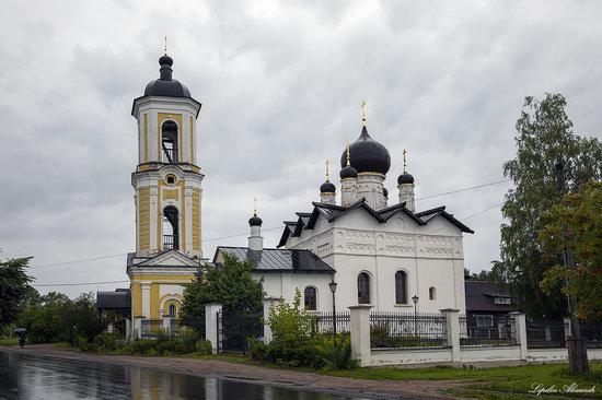 Staraya Russa, Novgorod Oblast, Russia, photo 19
