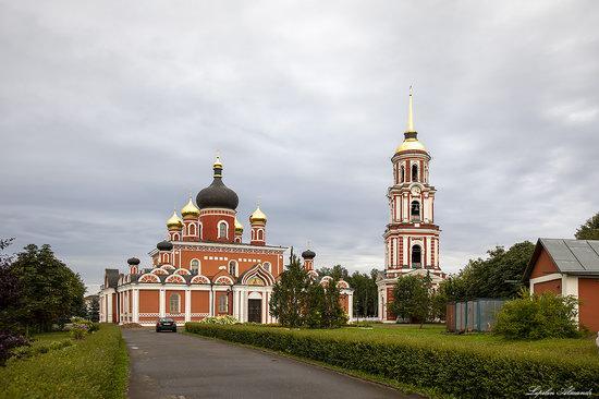 Staraya Russa, Novgorod Oblast, Russia, photo 2