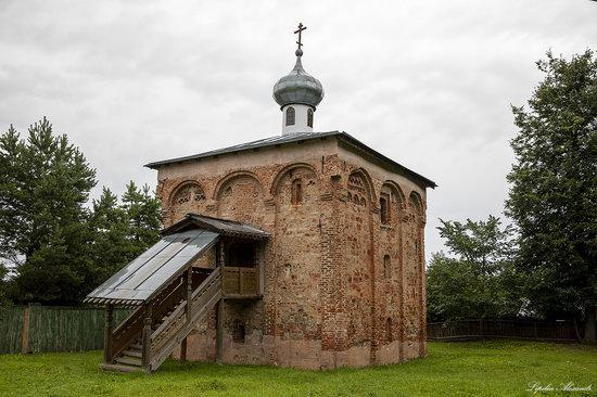 Staraya Russa, Novgorod Oblast, Russia, photo 20