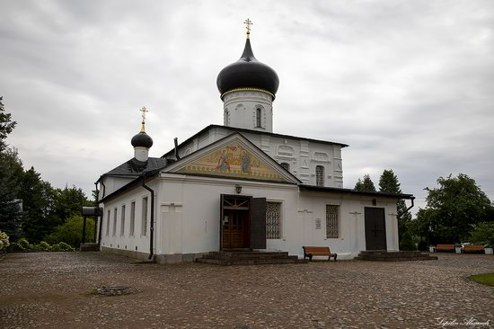 Staraya Russa, Novgorod Oblast, Russia, photo 23