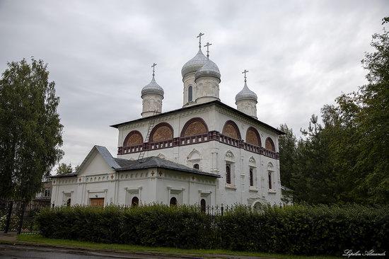 Staraya Russa, Novgorod Oblast, Russia, photo 4