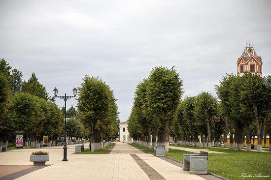 Staraya Russa, Novgorod Oblast, Russia, photo 5