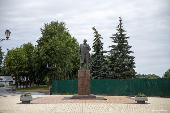 Staraya Russa, Novgorod Oblast, Russia, photo 6