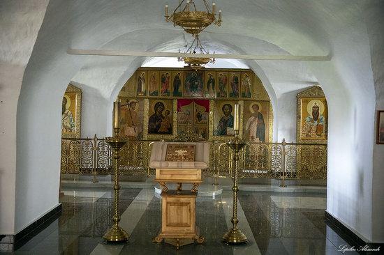 The Nikolo-Vyazhischi Convent, Novgorod Oblast, Russia, photo 10