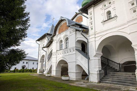 The Nikolo-Vyazhischi Convent, Novgorod Oblast, Russia, photo 11