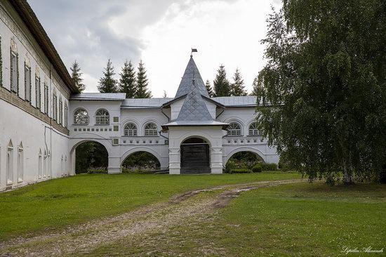 The Nikolo-Vyazhischi Convent, Novgorod Oblast, Russia, photo 3