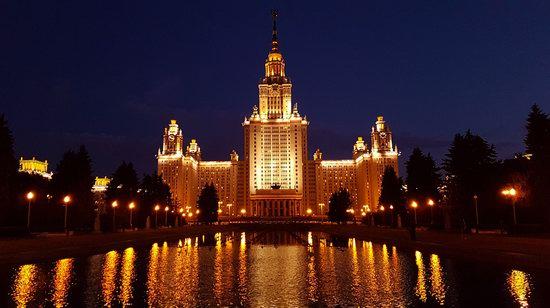 Study in Russia, photo 2