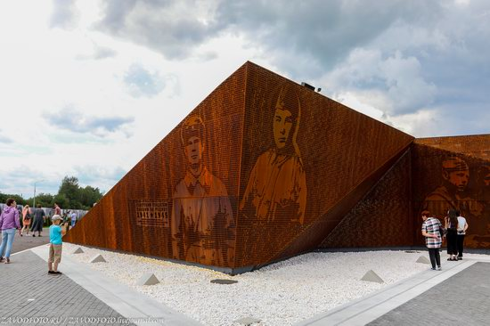 Rzhev Memorial to the Soviet Soldier, Tver Oblast, Russia, photo 7