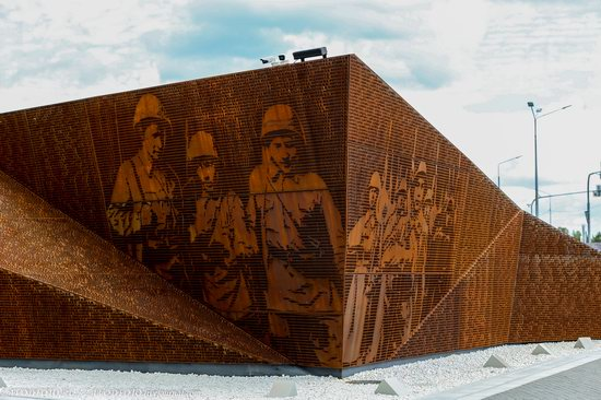 Rzhev Memorial to the Soviet Soldier, Tver Oblast, Russia, photo 9