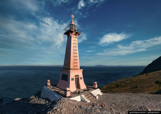 Cape Dezhnev, Russia, photo 18
