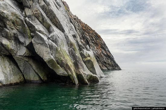 Cape Dezhnev, Russia, photo 4
