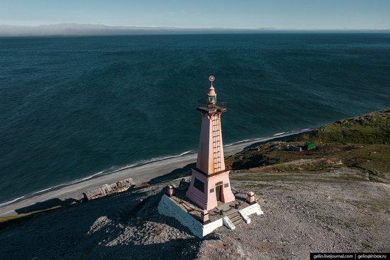 Cape Dezhnev, Russia, photo 9