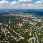 Novosibirsk Akademgorodok – the scientific center of Siberia
