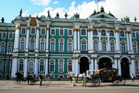 Romantic date in Russia, photo 2