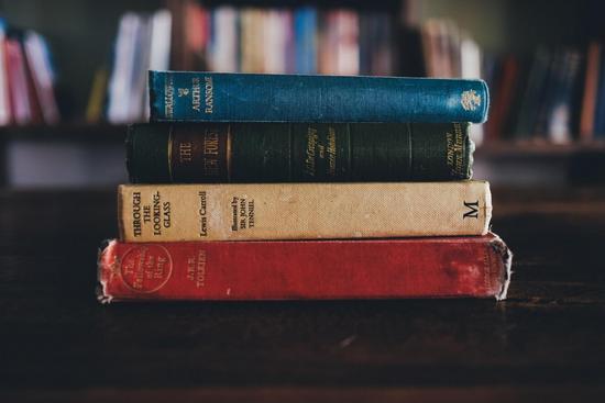 Literature, photo 2
