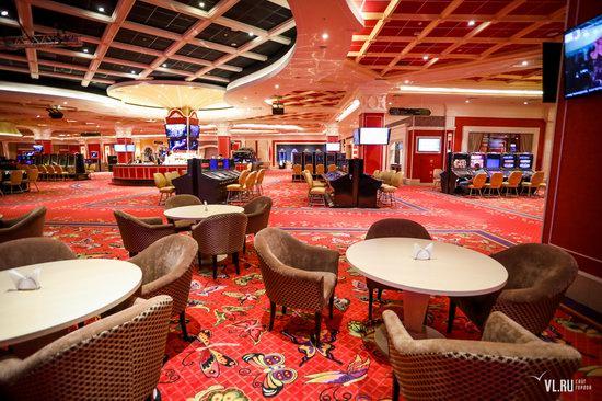 Shambala casino, Vladivostok, Primorye, Russia, photo 1