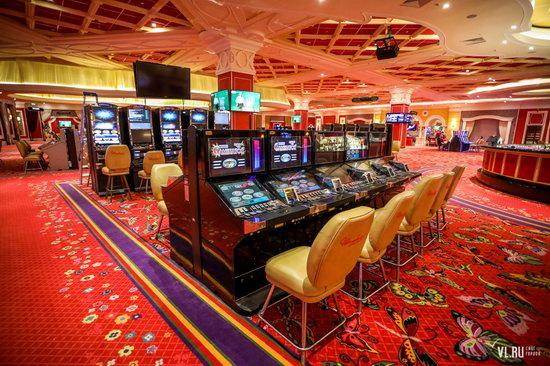 Shambala casino, Vladivostok, Primorye, Russia, photo 2