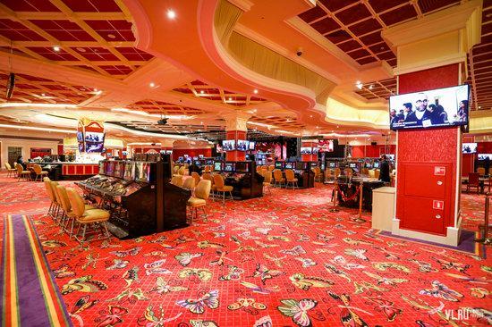 Shambala casino, Vladivostok, Primorye, Russia, photo 3