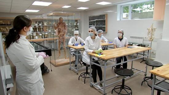 Study medicine in Russia, photo 3