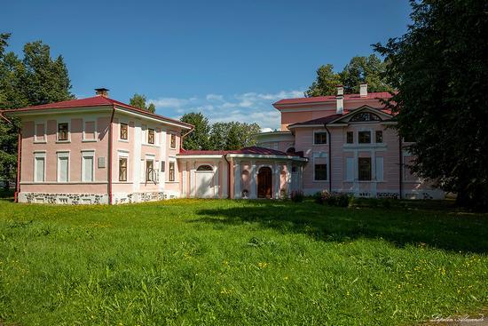 The Brianchaninovs Estate, Vologda Oblast, Russia, photo 2