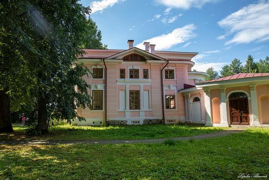 The Brianchaninovs Estate, Vologda Oblast, Russia, photo 4