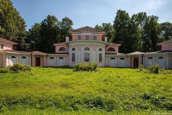 The Brianchaninovs Estate, Vologda Oblast, Russia, photo 5