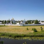 The Holy Protection Convent in Suzdal