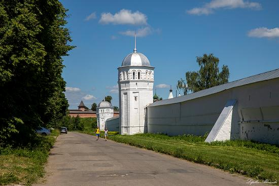 The Holy Protection Convent in Suzdal, Russia, photo 4